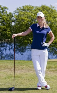 Lady Pros For Corporate Golf Days